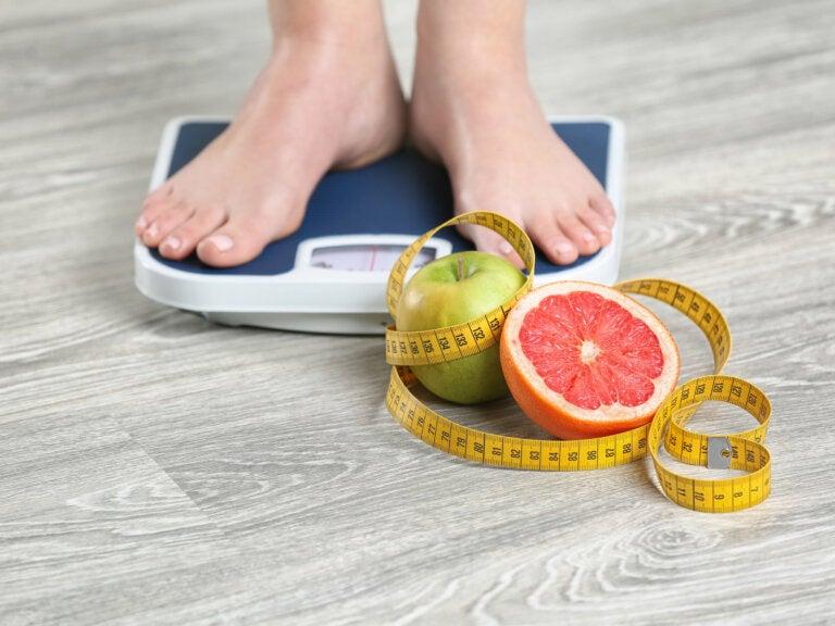 6 motivos por los que deberías empezar a bajar de peso para cuidar tu salud