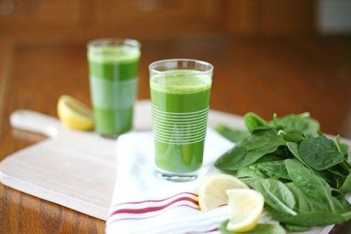 Bebida matinal para reducir tu nivel de triglicéridos ¡Espectacular!