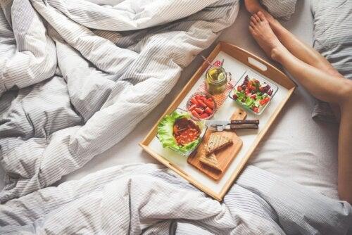 7 claves fabulosas para cuidar de tu hígado en el desayuno