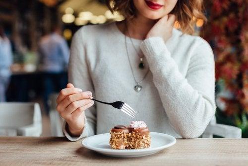 ¿Por qué el frío nos hace comer más?