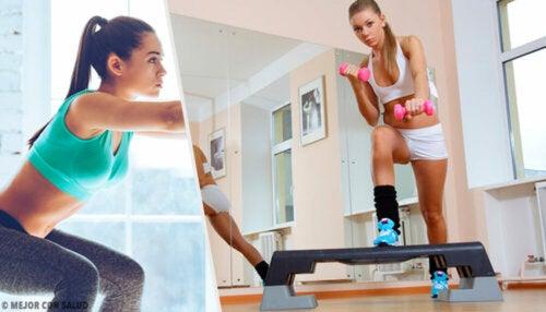 8 consejos para tener unas piernas tonificadas