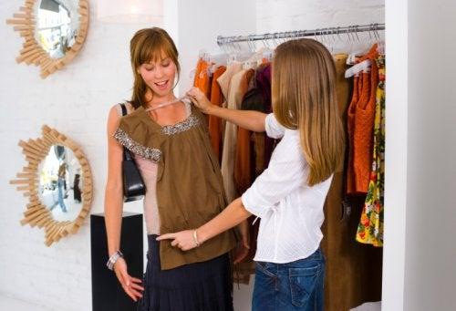 errores que debes evitar a la hora de elegir tu ropa.