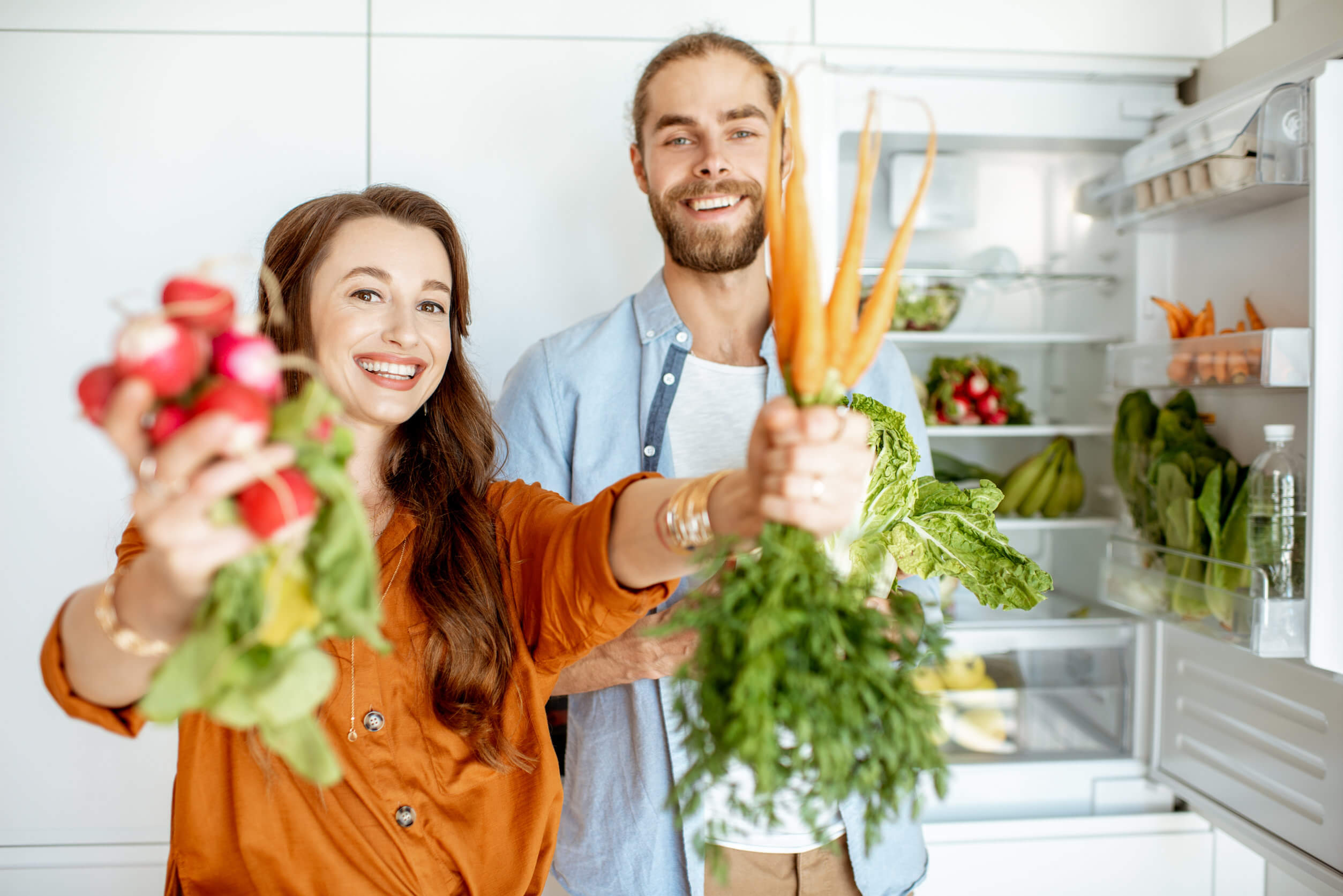 8 recomendaciones para llevar una dieta sana que te van a encantar