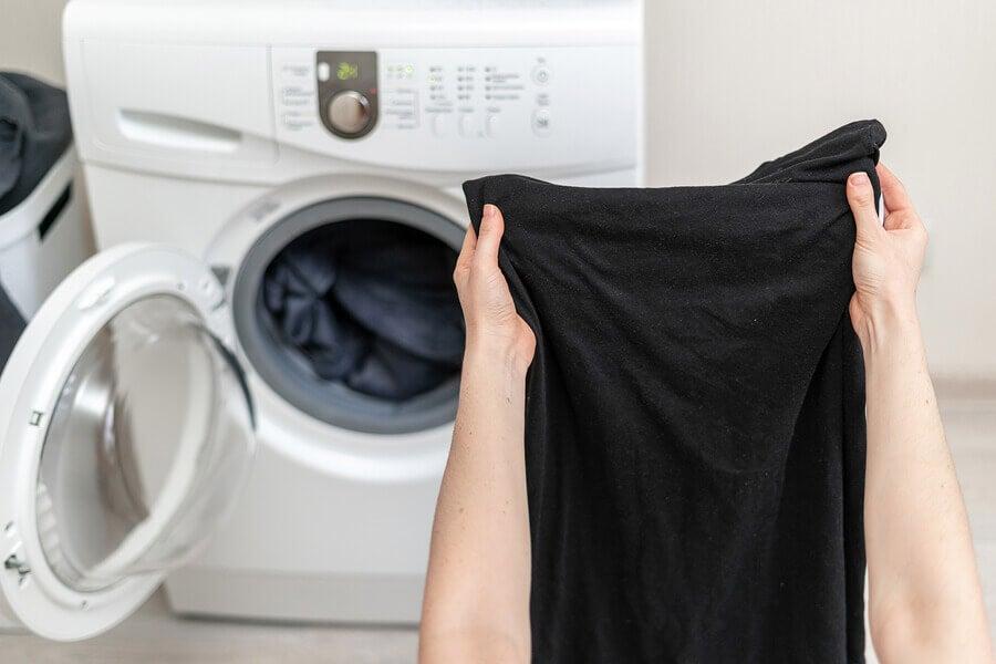 ¿Cómo quitar el moho de la lavadora de forma natural?