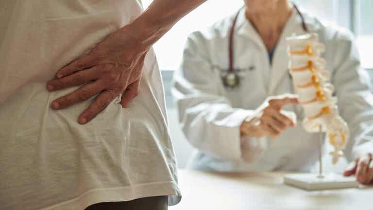 Descubre el nuevo tratamiento para la lumbalgia crónica