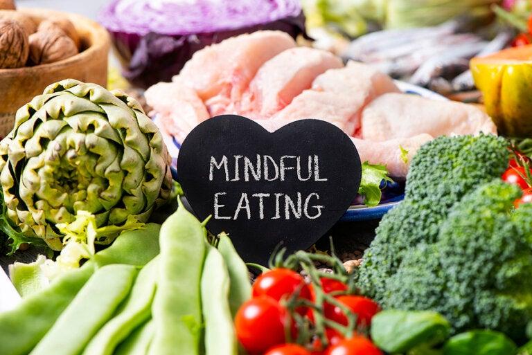 Mindful eating: 7 claves de esta nueva tendencia para perder peso