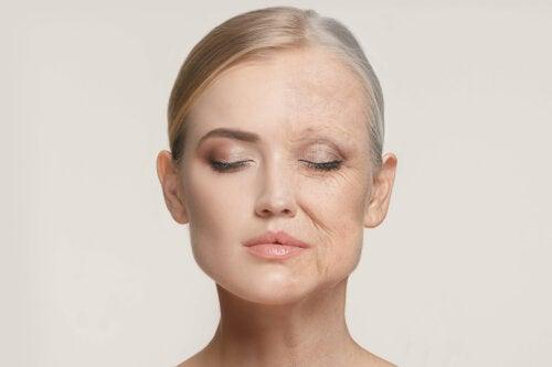 Errores que cometes a diario y envejecen tu piel