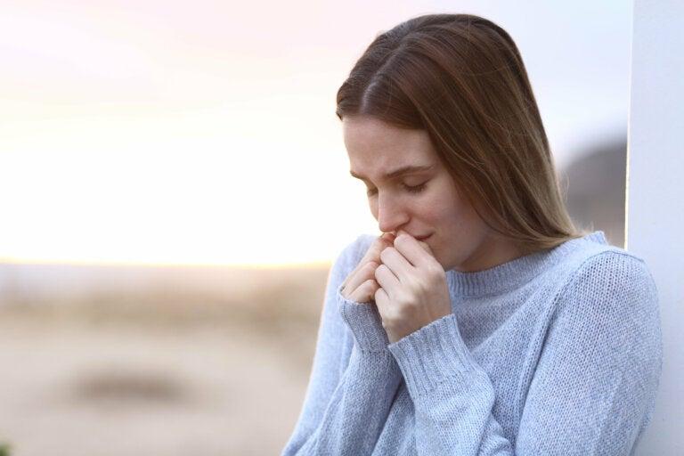 6 hábitos alimenticios que te generan ansiedad y depresión