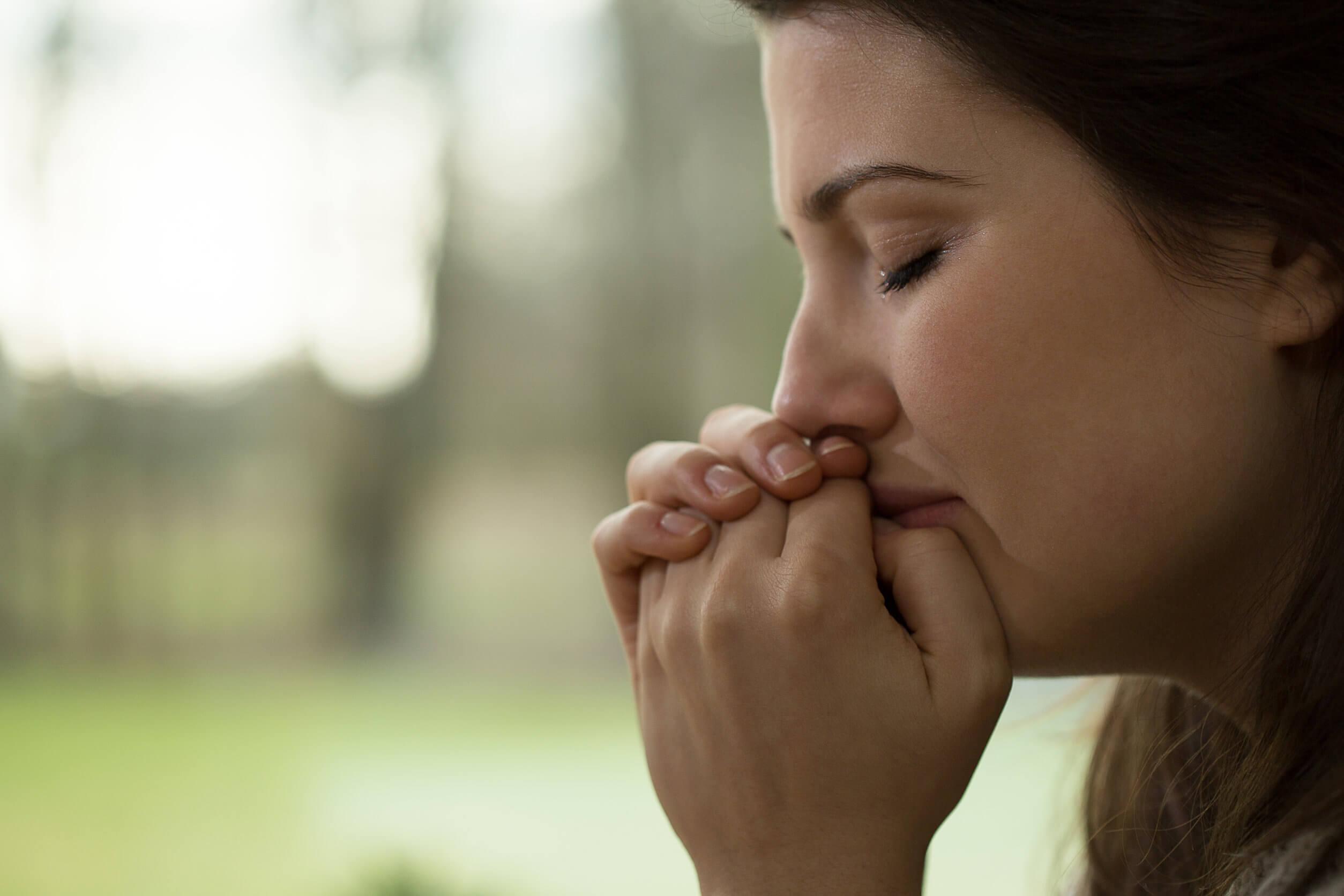 Tristeza es una emoción e hipotimia un síntoma.