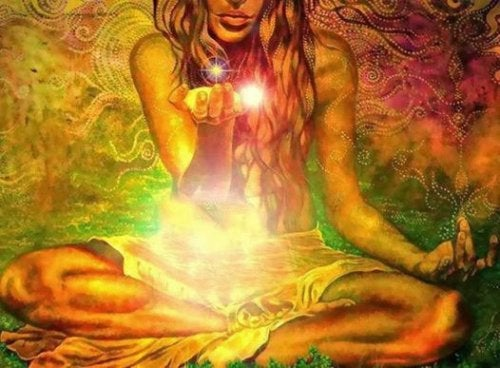 mujer medicina ser alma libre