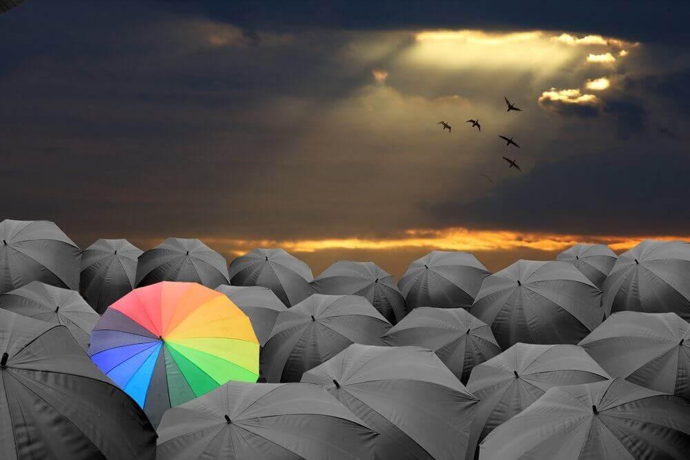 ¿Te afectan las personas negativas? Aprende a defenderte