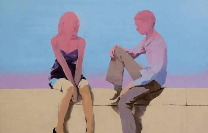 Si una pareja está de acuerdo en todo, es que alguien piensa por los dos