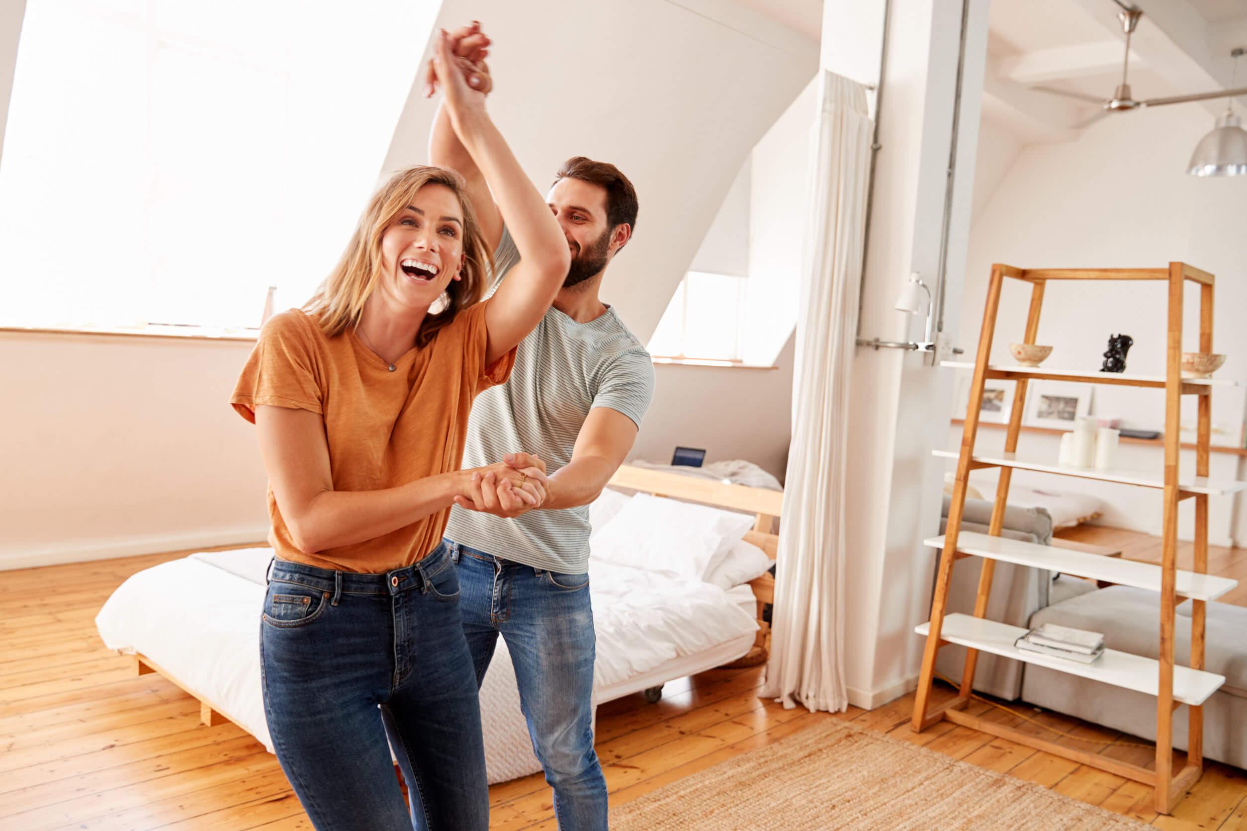 Conviértete en tu pareja ideal