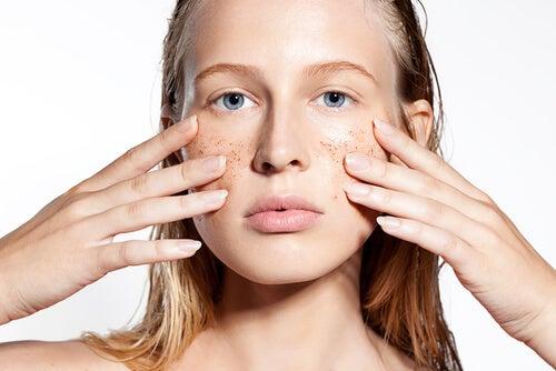 4 alimentos perfectos para la salud de tu piel