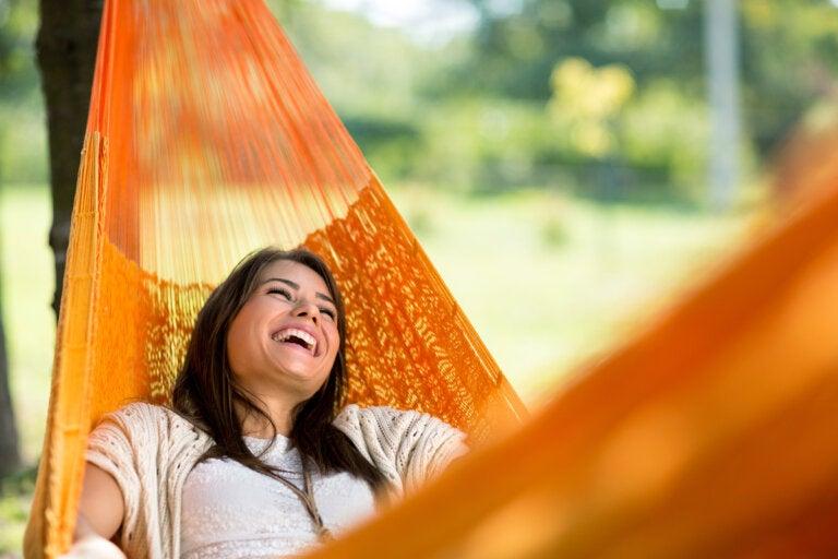 10 hábitos para ser más feliz