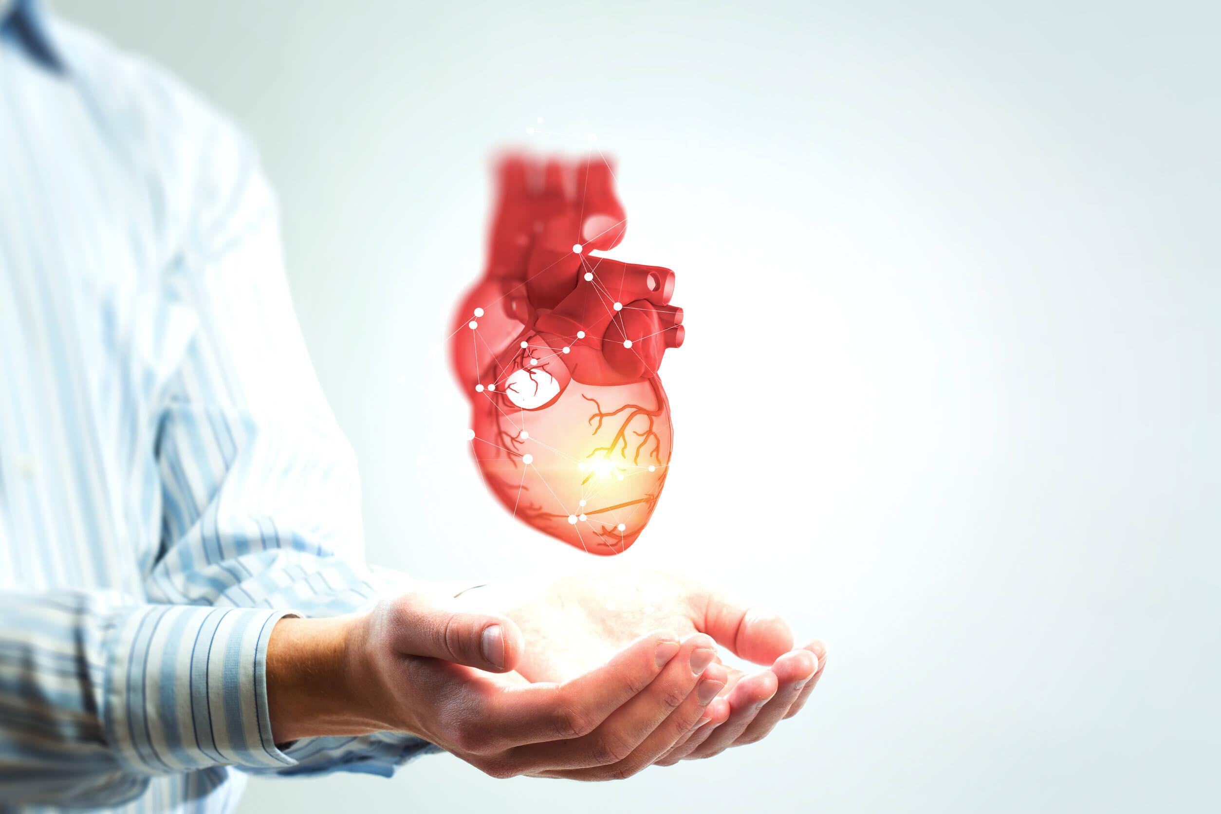 Tu corazón, un tema serio