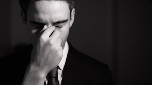 Cómo usar tu frustración para avanzar en tus metas
