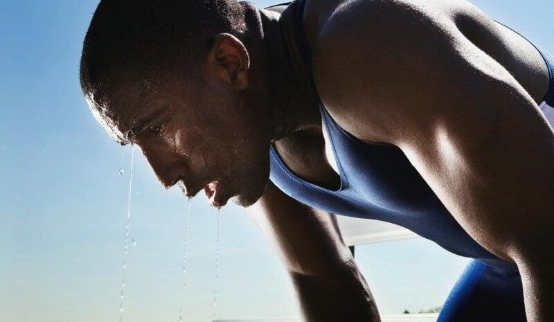 Deficiencia de vitamina B6 en atletas