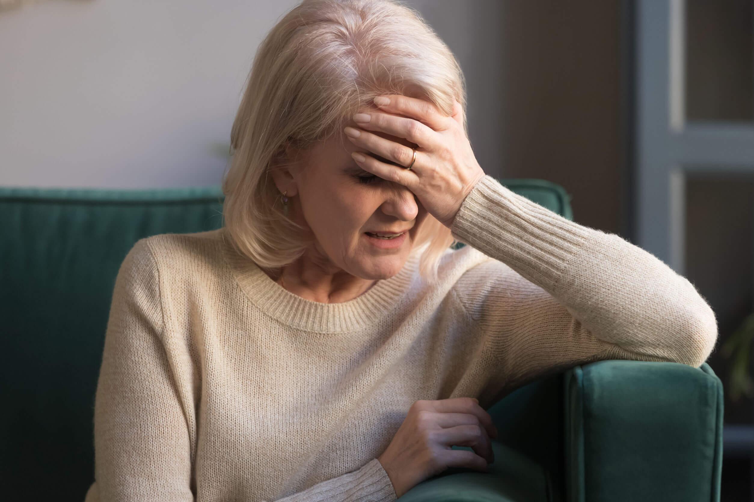 Las personas altamente sensibles pueden experimentar ciertas dificultades.