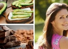 5 alimentos que equilibran las hormonas y que te haran verte mas joven