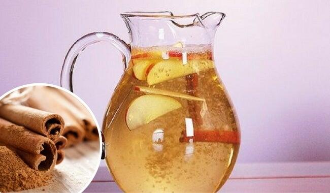 5 formas distintas de consumir té de canela