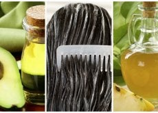 5 mascarillas capilares que puedes preparar con ingredientes naturales
