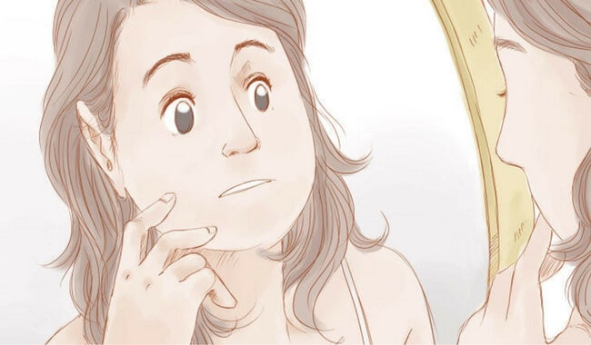 6 recomendaciones para adelgazar el rostro
