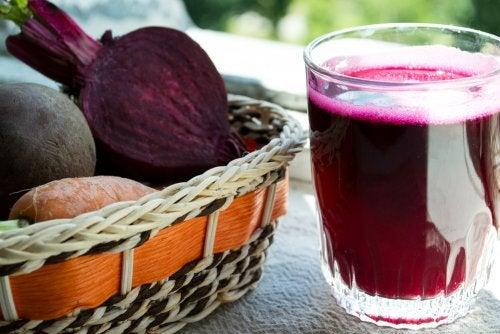 7 beneficios de consumir remolacha