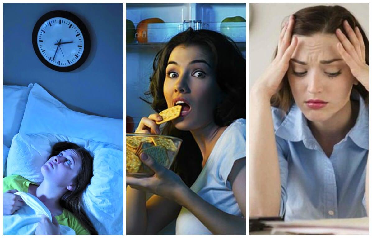 7 cosas que te causan hambre sin que te des cuenta