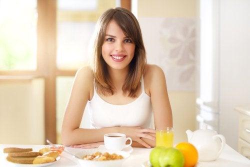 7 cosas sobre el desayuno que debes conocer.