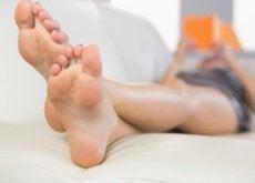 8 prácticos consejos para mantener tus pies libres de mal olor