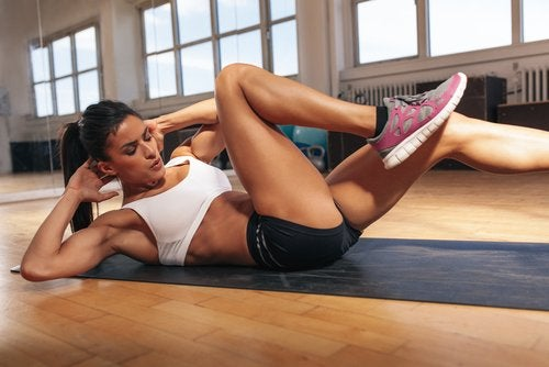 8 ejercicios recomendados para tratar las varices