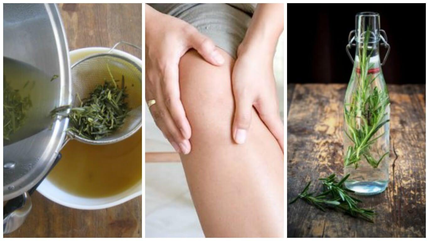 Combate el dolor articular combinando dos antiinflamatorios naturales