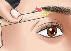 Descubre como cuidar tus cejas en funcion de la forma de tu rostro