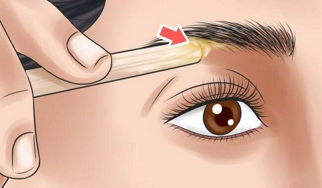 Descubre cómo cuidar tus cejas en función de la forma de tu rostro. ¡Espectacular!
