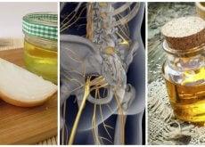 Los 6 mejores remedios caseros para aliviar la ciática naturalmente