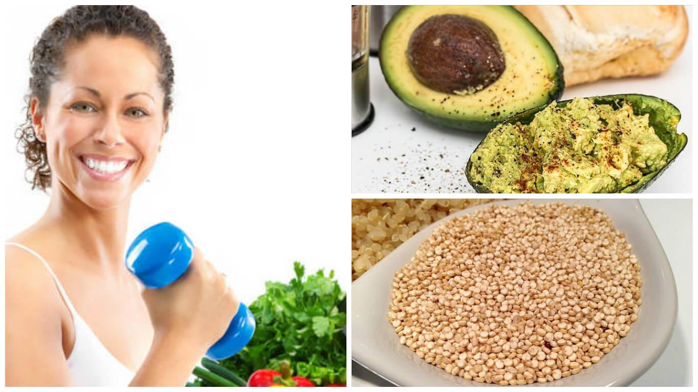 Mejora tu productividad y rendimiento físico con estos 6 alimentos