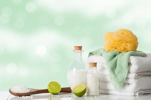 Qué necesitamos en nuestro spa
