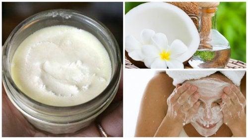 2 ingredientes para rejuvenecer la piel del rostro
