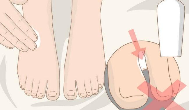 8 cosas que puedes hacer todos los días para tener unos pies saludables