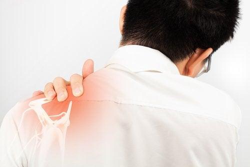 Este truco te ayudará a aliviar el dolor en los músculos en 1 minuto