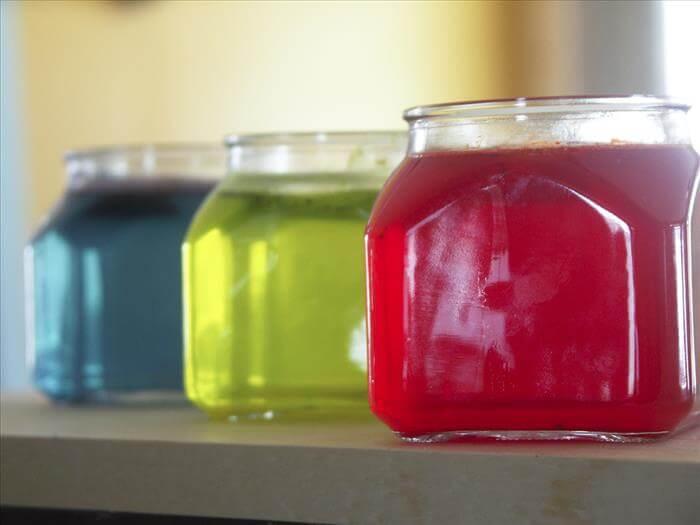Cómo preparar un ambientador ecológico a base de gelatina