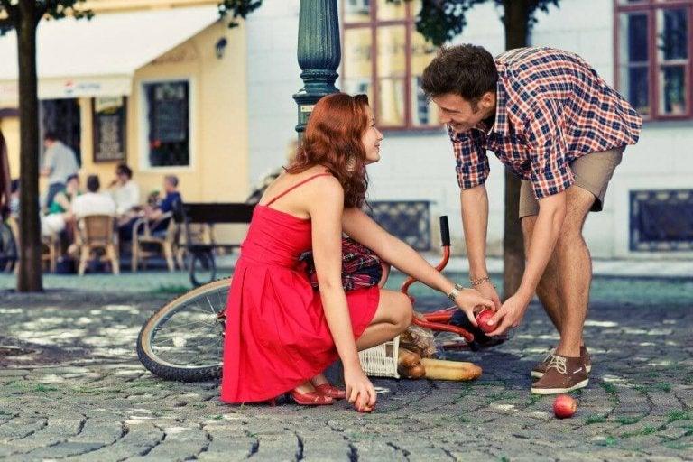 ¿Qué es realmente el amor a primera vista?