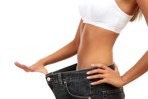 Los errores más comunes en las dietas para bajar peso