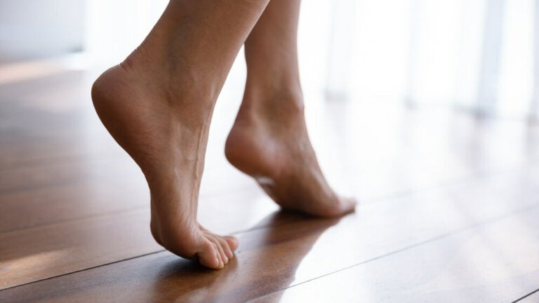 ¿Cómo cuidar tus pies si eres diabético?