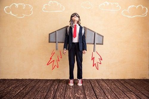 5 formas de despertar la creatividad