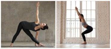 6 sencillos ejercicios para reducir la inflamación y mejorar la digestión