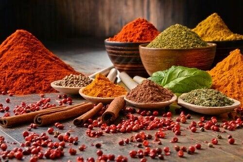 Descubre la dieta hindú