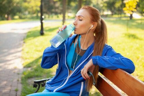 Formas de mejorar el metabolismo