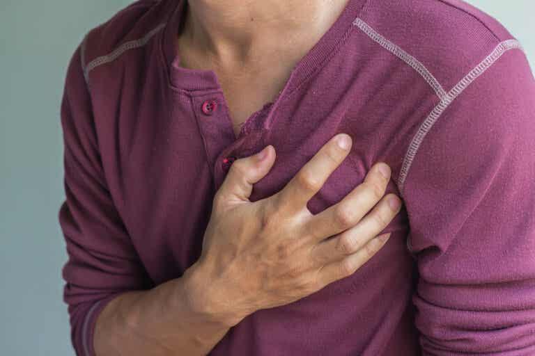 ¡Importante! 6 signos tempranos de la insuficiencia cardíaca